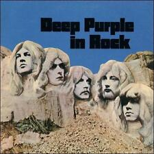 Deep Purple in Rock By Deep Purple 180-Gram Vinyl LP Record LTD 2011 NEW