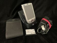 HP iPAQ Pocket PC 2003 Prem w/ Outlook 2002 - Tested, Working