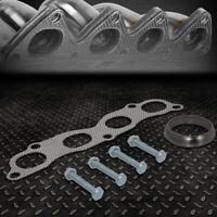 1xOem Gasket of Exhaust Manifold Header fits K-Series Motor K20 K24 EP3 DC5 FN2
