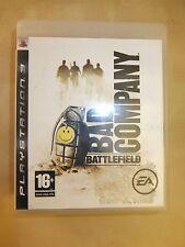 31871//BAD COMPANY BATTLEFIELD POUR PS3 COMPLET EN TBE