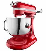 KitchenAid Pro Line Series 7 Quart Bowl-Lift Stand Mixer, KSM7586P