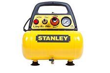 Compresor DN 200/8/6 Stanley 1.5hp 6ltr