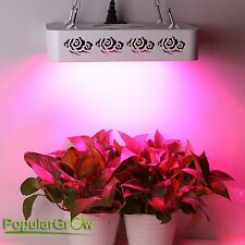 NEW 300W Led Grow Light full spectrum panel Real IR Indoor Medical Plants Growth
