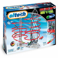 Eitech Medal Building Set Marble Run Run N Roll With Battery Mode