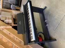 More details for yamaha clavinova clp121 digital piano - can deliver