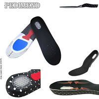 PEDIMEND™ Metatarsal Cushion And Arch Support For Painful Arches / Shin Splints