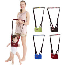 New Tool Baby Toddler Walking Assistant Learning Walk Reins Harness Walker Wings