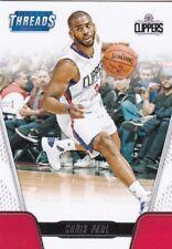 Chris Paul 2016-17 PANINI THREADS Basket Cox, #85