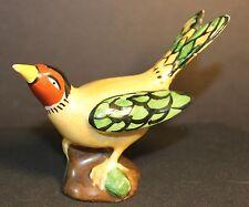 Pheasant Bird Figurine