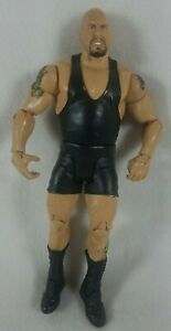 "2010 WWE Big Show 8"" Loose Action Figure See Pics! Mattel Great Shape! Paint Rub"