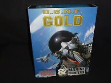 USNF GOLD - U.S. Navy Fighters & Marine Fighters - PC
