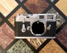 Leica M3 Single Stroke - 1959