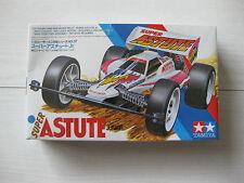 NIB Tamiya Vintage 1/32 Racing Mini 4WD Super Astute Junior 18037 RARE NOS