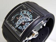HD3 Complication Three Minds Blue Ti/PVD/Rubber  LTD 33pc 52x44mm $59,000 NIB