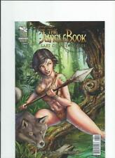 Zenescope Comics Grimm Fairy Tales Jungle Book Last Of The Species 4 NM-/M 2013