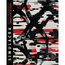 Simulacra (Yale Series of Younger Poets) - Paperback NEW Matthews, Airea 01/03/2