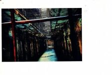 photo art closed violent ward at eastern state penitentiary  metallic finish