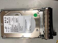 ST3400755SS 400GB Seagate Cheetah NS HDD drive w/ caddy
