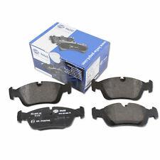 Front Brake Pads Hella Pagid T1177 BMW E36 E46 E85 3.0i 1.9 328i 34111160356