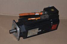 Ferrocontrol Servomotor HD115E6-64S/R 6000RPM 380V, 9,8Nm, 13,1A mit Bremse