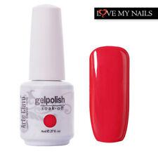 8ml Arte Clavo Nail Art Soak Off UV Gel Nail Polish Manicure Kit AC-S 1535