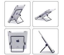 1 xUniversal Portable Desktop Tablet Stand Holder for iPad 2/3/4/Air/Mini Kindle
