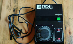MRC Tech II Railpower 1400  HO & N Scale Transformer 1400 Speed Controller