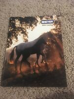 Breyer 2005 Dealer Catalog Reeves International Horses Traditional Classic More