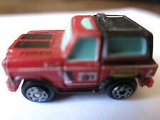 Micro Machines Auto Jeep