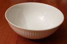 Royal Copenhagen Georgiana White Cereal Bowl Multples Available