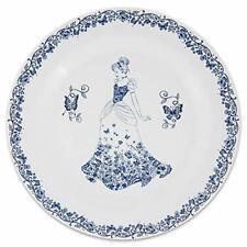 Disney cinderella dinner plate