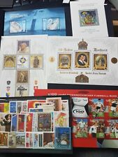 Osterreich Austria 2004 Complete year including blocks MNH