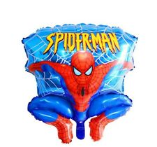 "Spider-man 25"" Balloon Birthday Party Decorations"