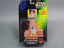 Vintage Star Wars Electronic Power R2-D2 Droid F/X Action Figure  #Z4-2