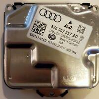 OEM Audi Skoda VW LED Ligth Control Module 8V0907397AD