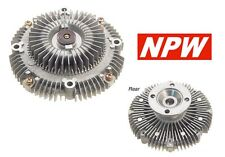 For Toyota 4Runner Pickup T100 3.0L V6 Engine Cooling Fan Clutch NPW T-90F