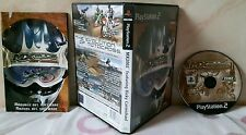 MX2002 FEATURING RICKY CARMICHAEL - Playstation 2 Ps2 Play Station Gioco Game