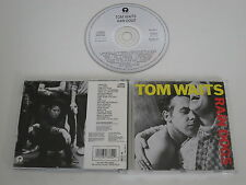 TOM WAITS/RAIN CHIENS(ÎLE 826 382-2) CD ALBUM