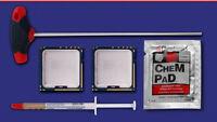 2x Intel Xeon X5690 3,46 GHz Six Core Prozessor CPU Matched Pair Mac Pro 5,1