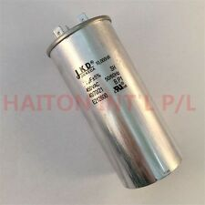 Air-Con Run Capacitor CBB65 17uf±5%  4PIN+2PIN  450V 50Hz( -40℃~+70℃)