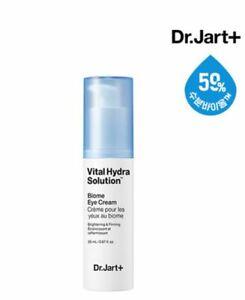 [Dr.Jart+] Vital Hydra Solution Biome Eye Cream 20ml