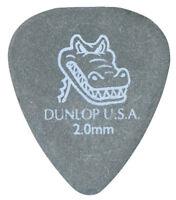 JIM DUNLOP 417 Gator Grip Standard Player 2,00mm