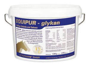 Equipur Glykan 3000 g   Gelenke Pferd