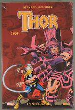 Thor integrale 1969 Marvel Panini