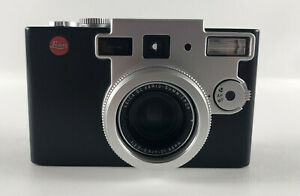 Leica Digilux 1 4.0MP Digital Camera ** UNTESTED - AS-IS for  PARTS or REPAIR **