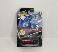 Hot Wheels '08 Tesla Roadster Greetings From Space 1st Car to Orbit Sun