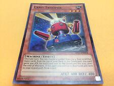 YuGiOh Card Trooper AP05-EN004 - Astral Pack 5 - Super Rare Mint