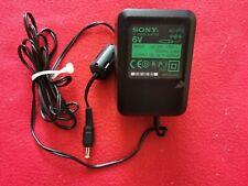 Sony AC -PT 1 Adapter /Walkmans, Discman, MiniDisc, Welfenfänger ?