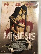DVD MIMESIS