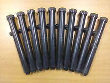 Lot Of 10 Nelson 6312 Pop Up Spray Head Sprinkler Bodies